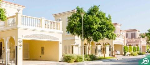 District 7E, Jumeirah Village Triangle (JVT)
