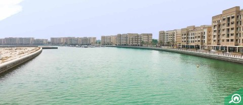 Flamingo Villas, Mina Al Arab