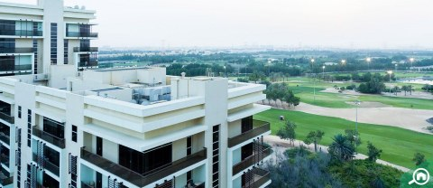 Golf Gardens, Khalifa City A