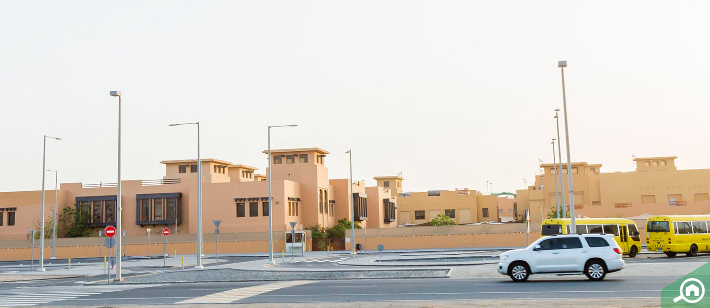living in jouri al raha gardens