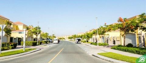 Jumeirah Park Homes