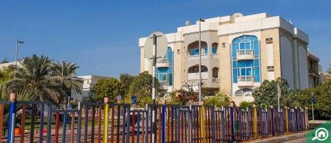 Mushrif Villas