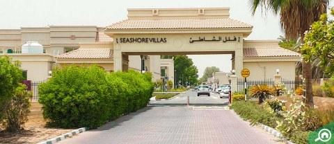 Seashore Villas, Abu Dhabi Gate City