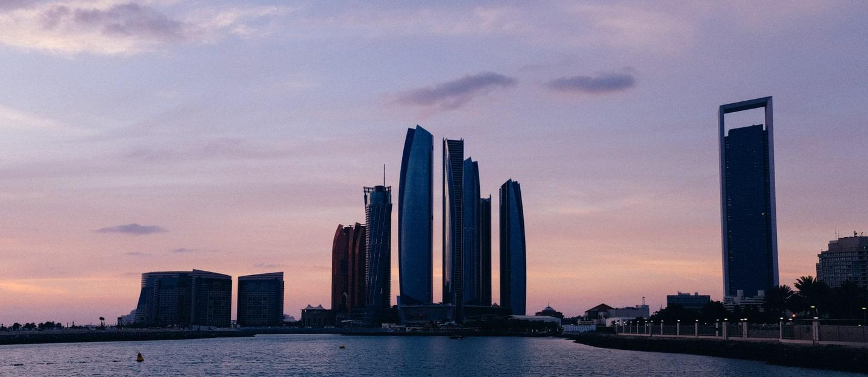 living in marina sunset bay