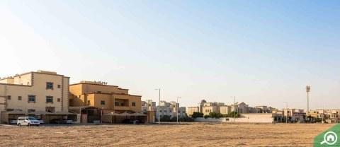 Zone 12, Mohammed Bin Zayed City