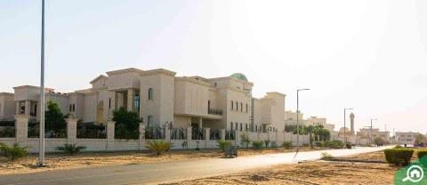 Zone 13, Mohammed Bin Zayed City