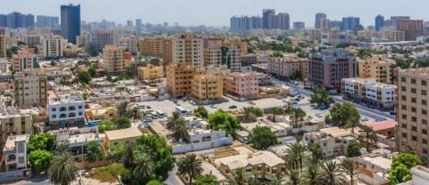 Rasha Villas, Al Ittihad Village
