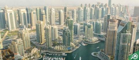 Marina Quays East, Dubai Marina