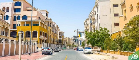 Marwa Homes 2, Jumeirah Village Circle (JVC)