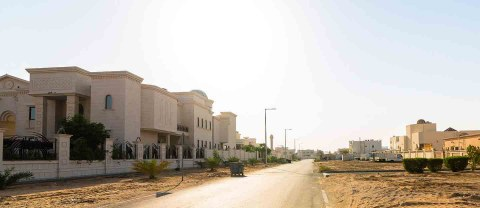 Zone 22, Mohammed Bin Zayed City