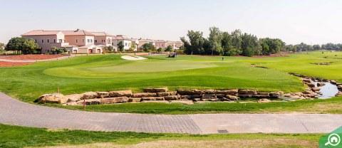Redwood Park, Jumeirah Golf Estates