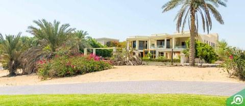 Sector V, Emirates Hills