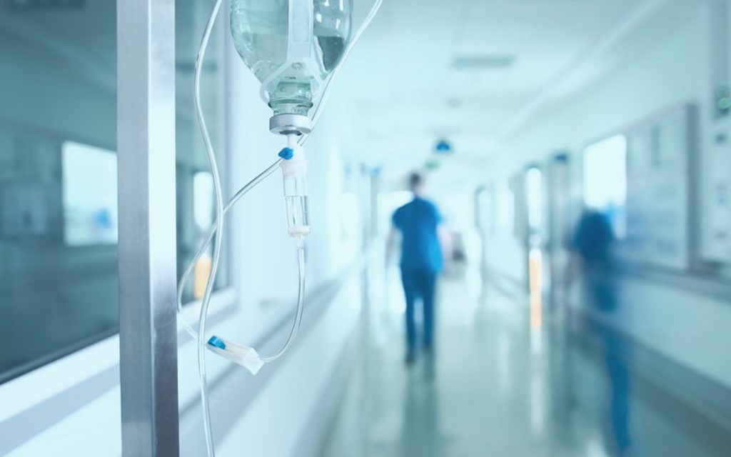 مستشفيات قريبة
