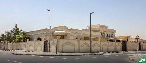 Al Ghafia, Sharjah