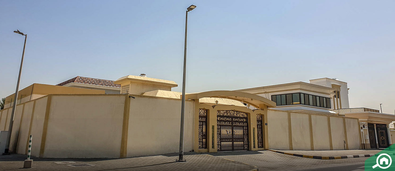 Al Falaj Sharjah