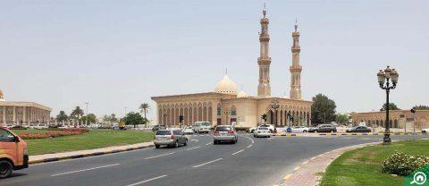 Al Falaj, Sharjah