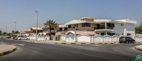 Al Fayha, Sharjah