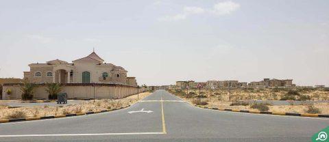 Al Jubail, Sharjah