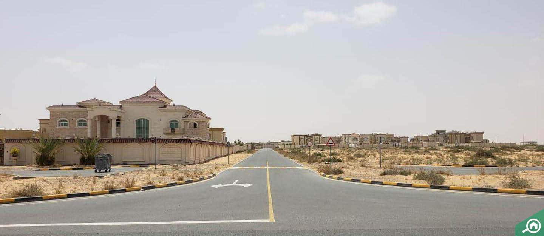 Al Jubail, Sharjah, United Arab Emirates