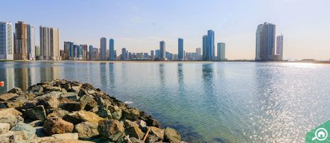 Al Nasserya, Sharjah