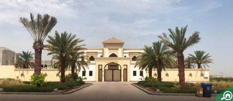 Al Rahmaniya, Sharjah