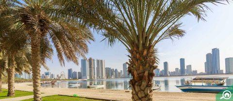 Al Rifah, Sharjah