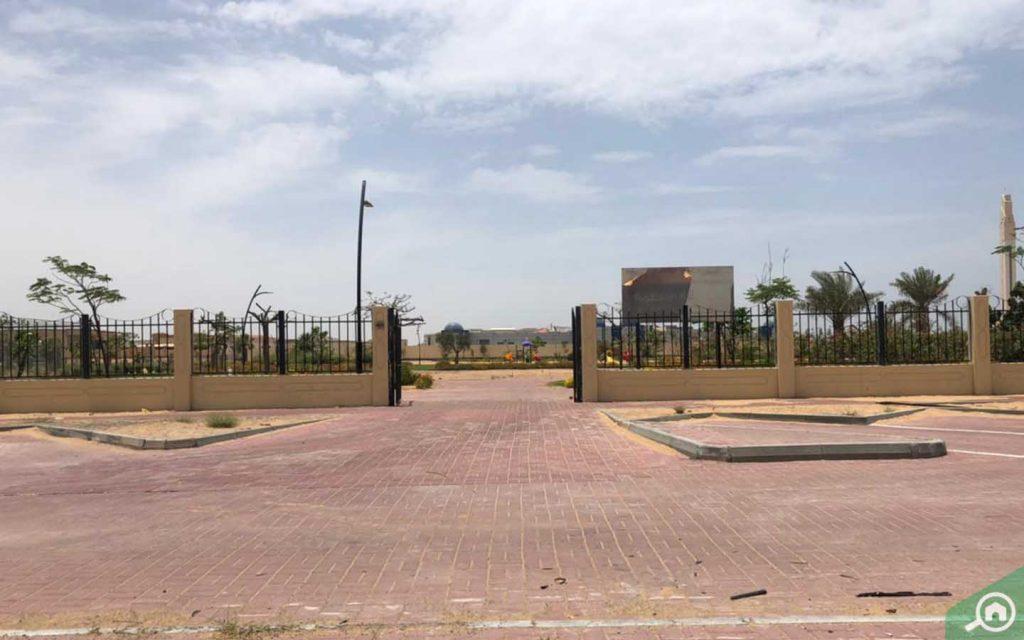 Al Salma Park in Umm Al Quwain
