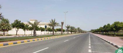 Al Zorah, Ajman