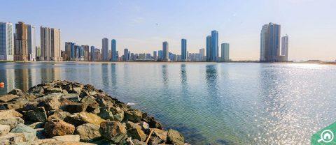 Al Qadisiya, Sharjah