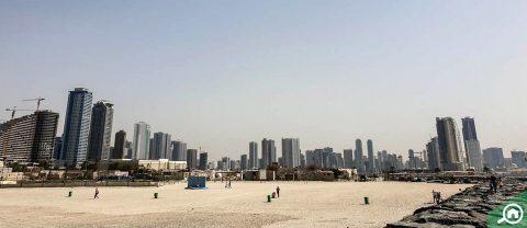Al Tayy, Sharjah