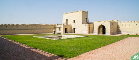 Al Maqtaa, Umm Al Quwain