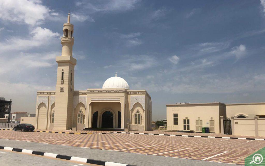 Abdullah Ibn Abi Talhah Mosque