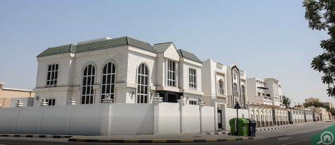 Al Hazannah, Sharjah