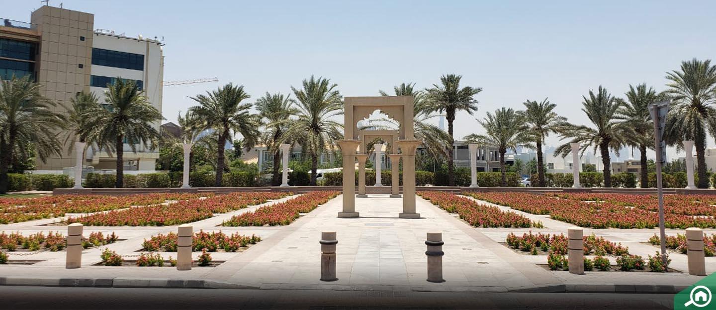 Al Mina, Dubai