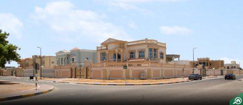 Al Muwaiji, Al Ain