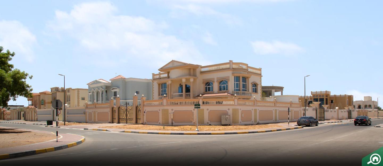 Al Muwaiji Al Ain