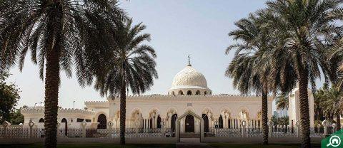 Al Yahar, Al Ain