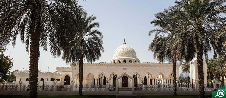 Al Yahar, Al Ain Cover Photo