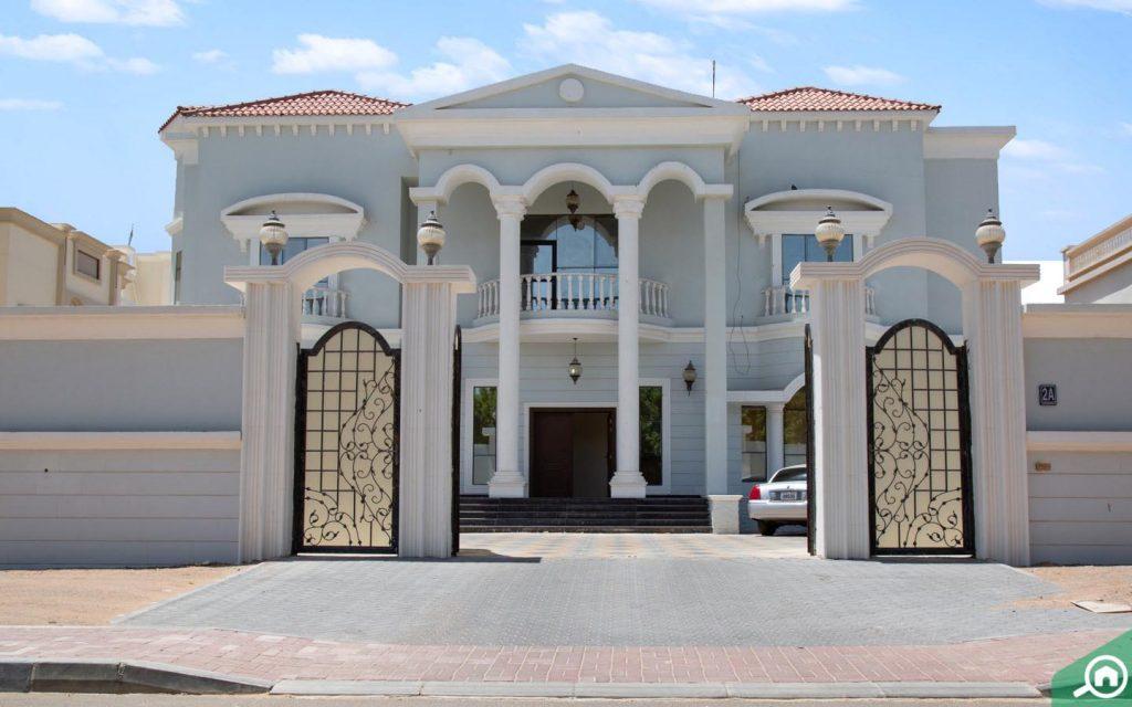Properties in Al Muwaiji