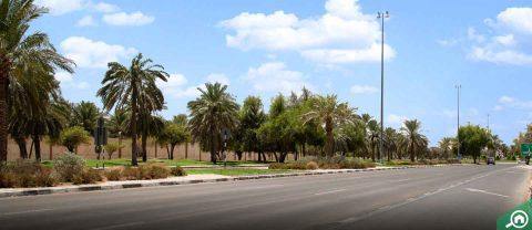 Al Khabisi, Al Ain