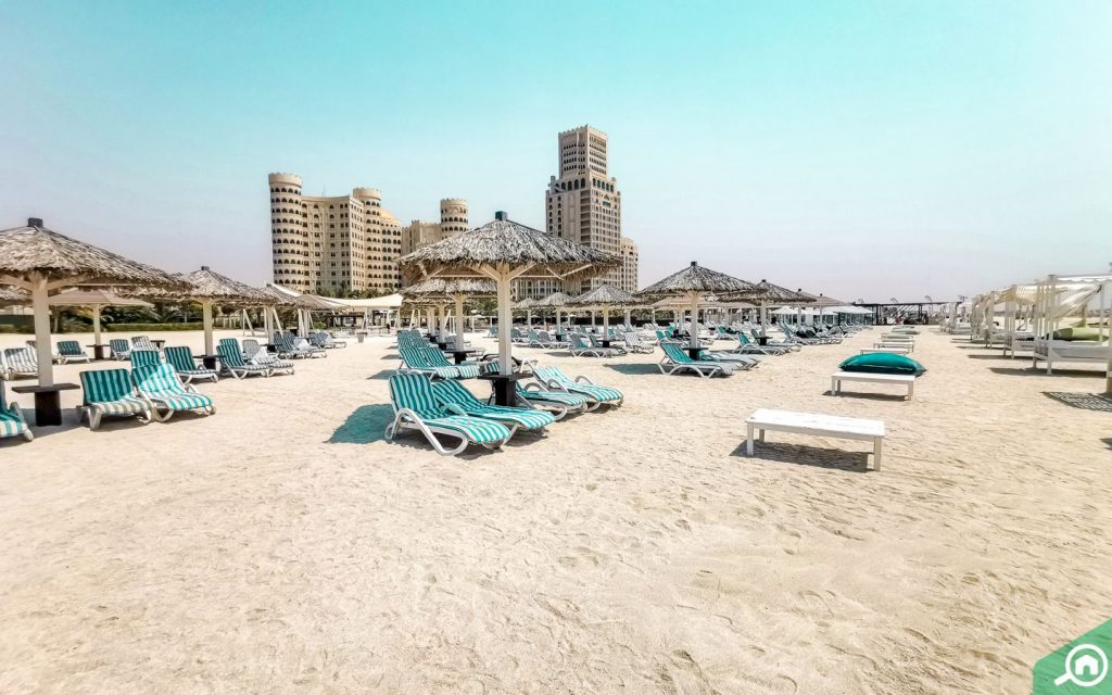 Beachside location from al mairid