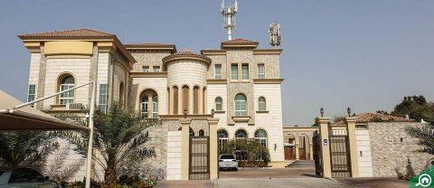 Al Bateen, Al Ain