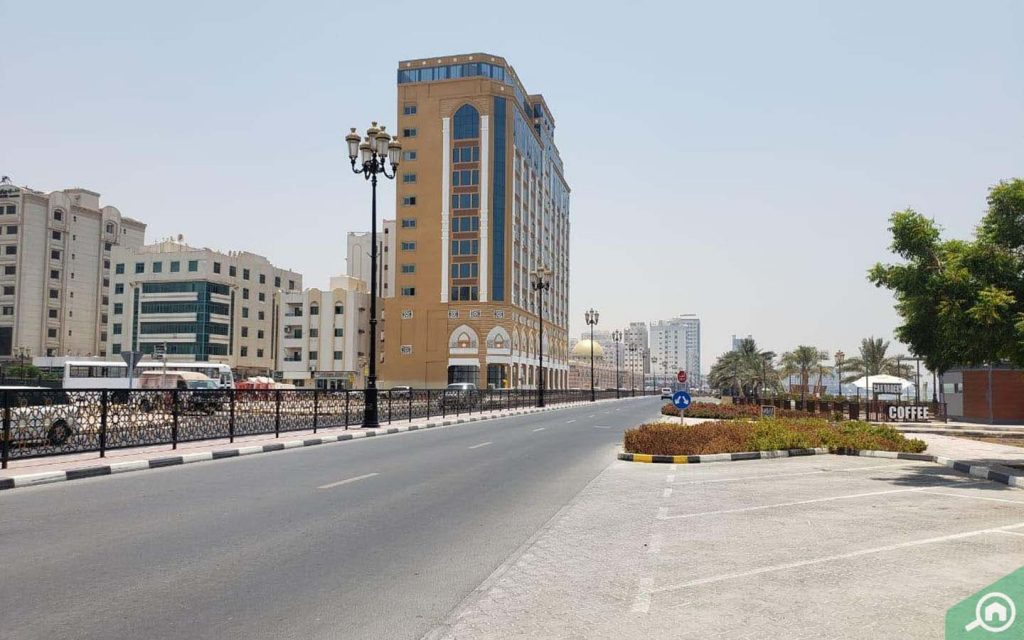 Al Nabba community