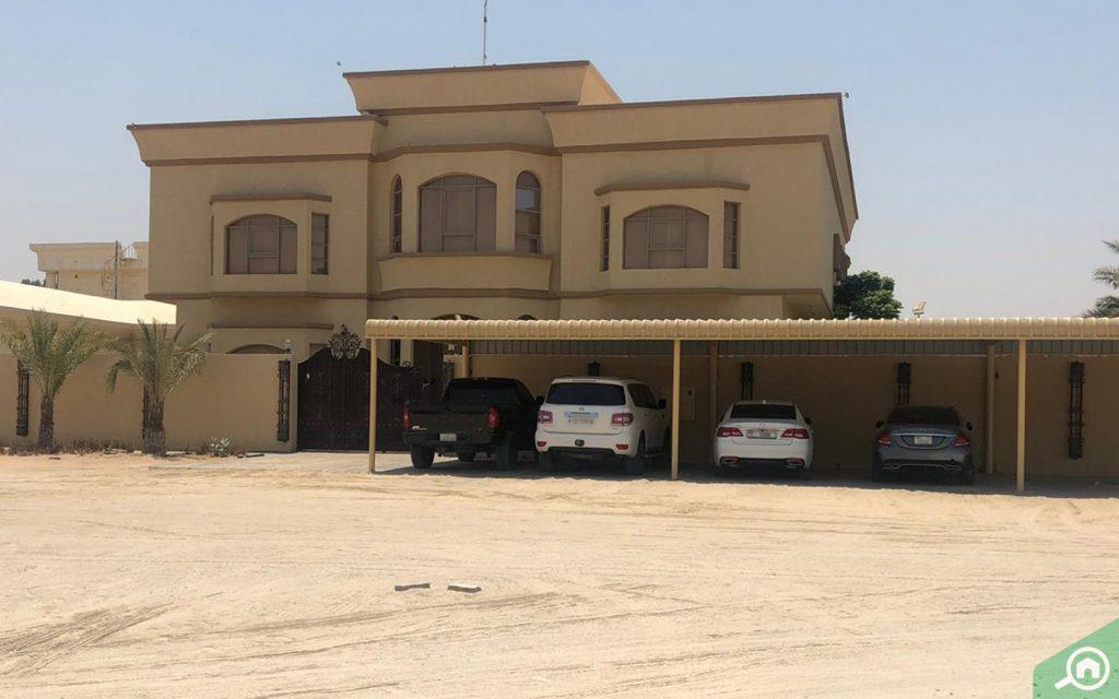 Villa in Al Ramtha