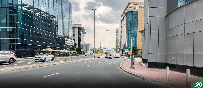Al Shahama, Abu Dhabi