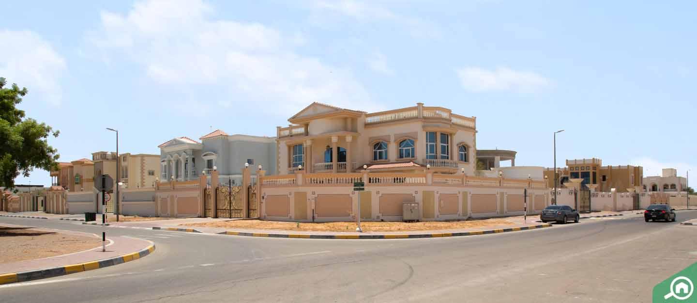 Falaj Hazzaa Al Ain