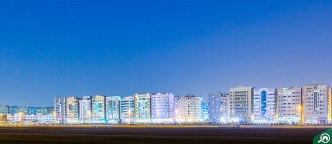 Industrial City of Abu Dhabi (ICAD), Musaffah
