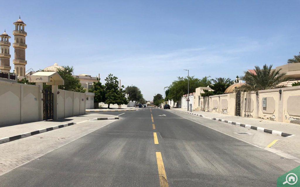 شوارع الدراري