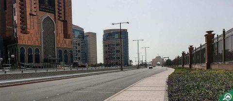 Al Khubeirah, Abu Dhabi