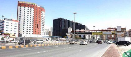 Ajman Industrial Area 1